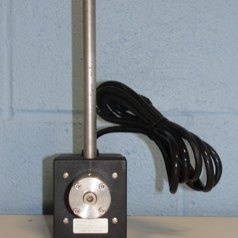 Pharmacia MV-8 24VDC 5 Mpa Motor Valve Image