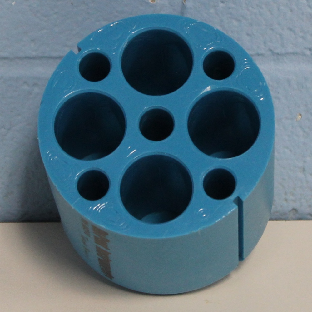 Sorvall/Dupont P/N 00390 Rotor Bucket Adapters Image