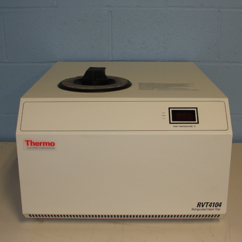 Thermo / Savant RVT4104-115 Refrigerated Vapor Trap Image
