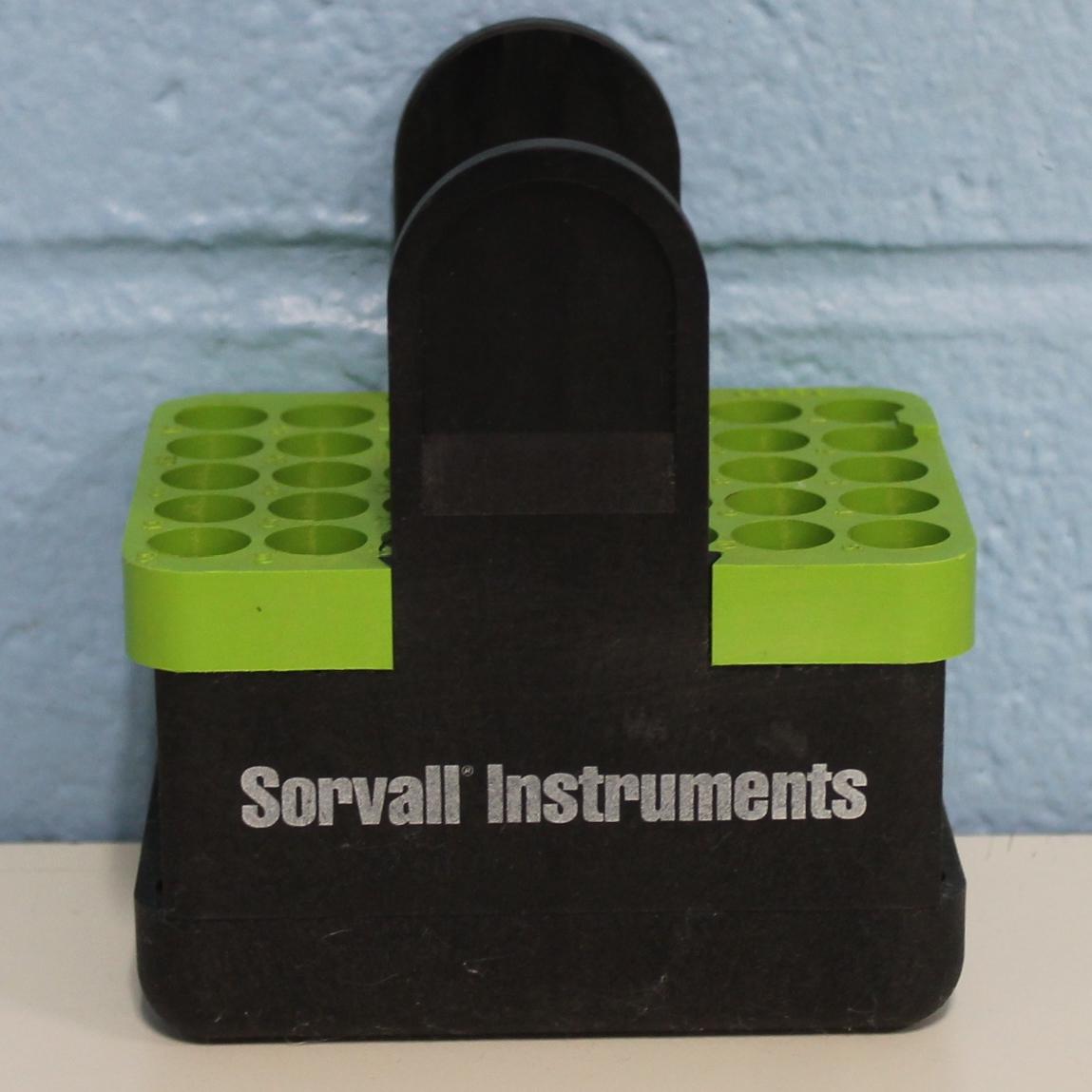Sorvall 00836 Swing Bucket Adapters Image