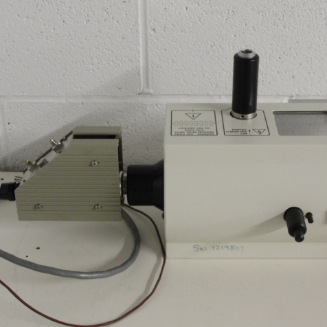 PerkinElmer Sciex Heated Nebulizer Image