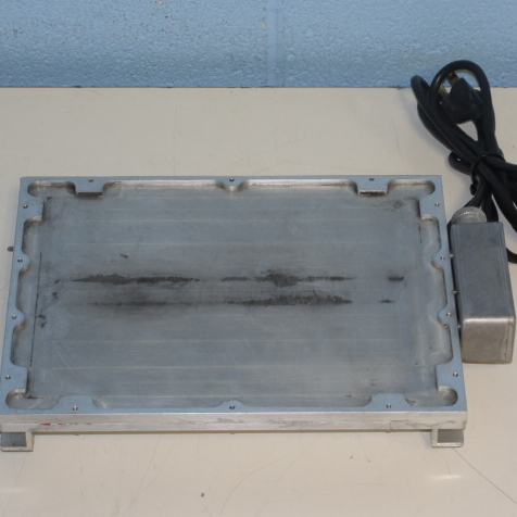 10 x 8 Hot Plate