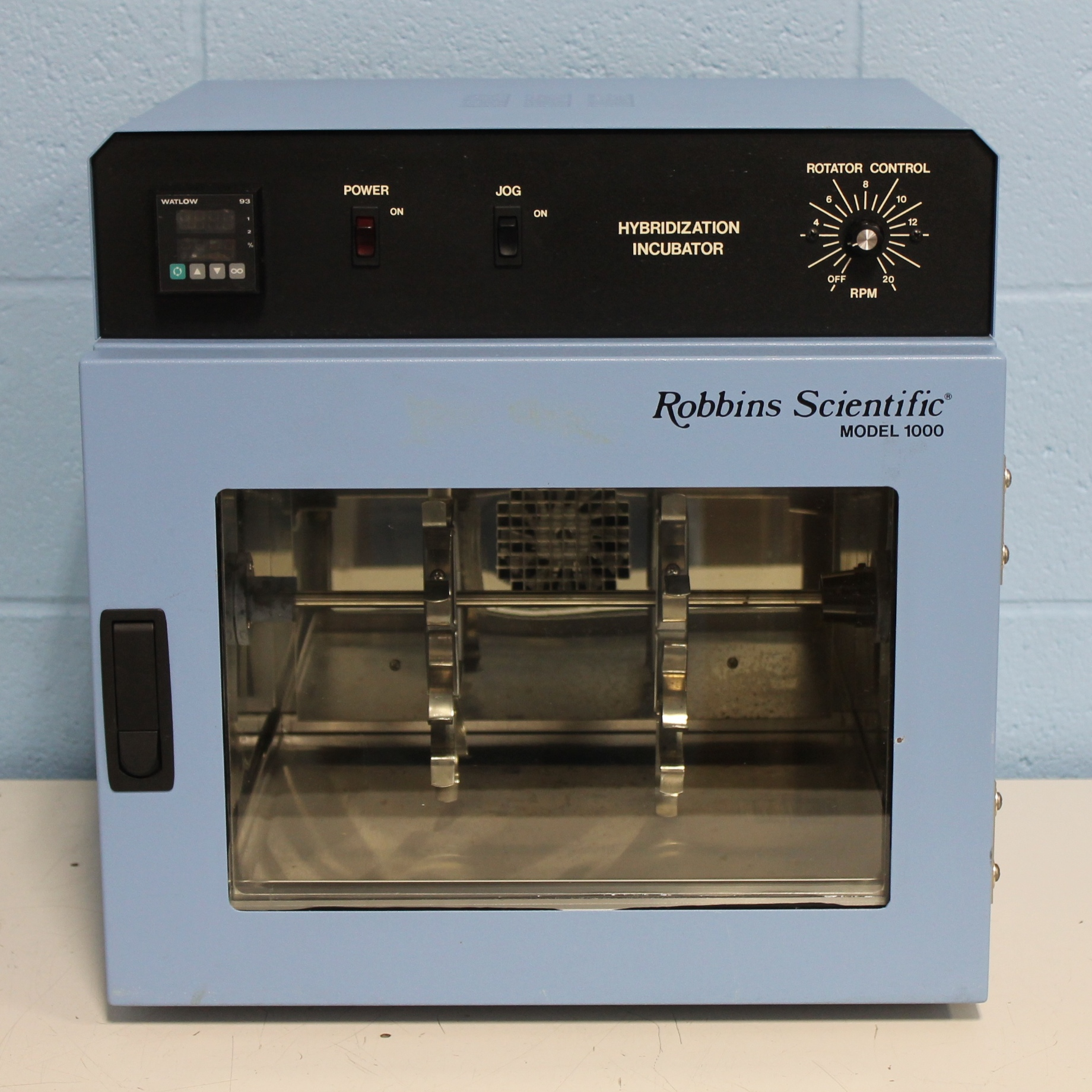 Robbins Scientific 1000 Hybridization Incubator Image
