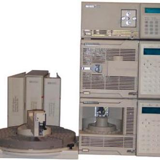 Hewlett Packard 1050 HPLC System Image