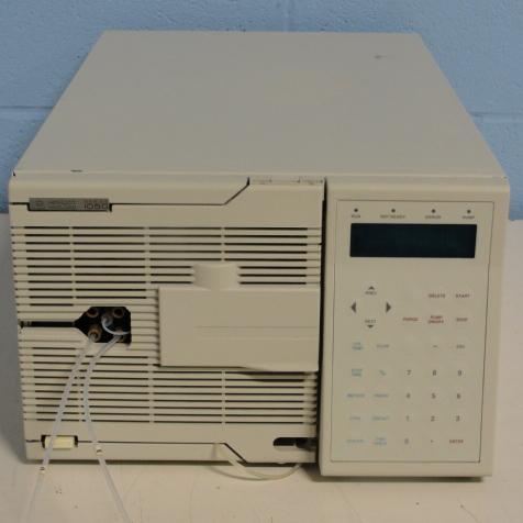 Hewlett Packard 1050 Quaternary Pump Image