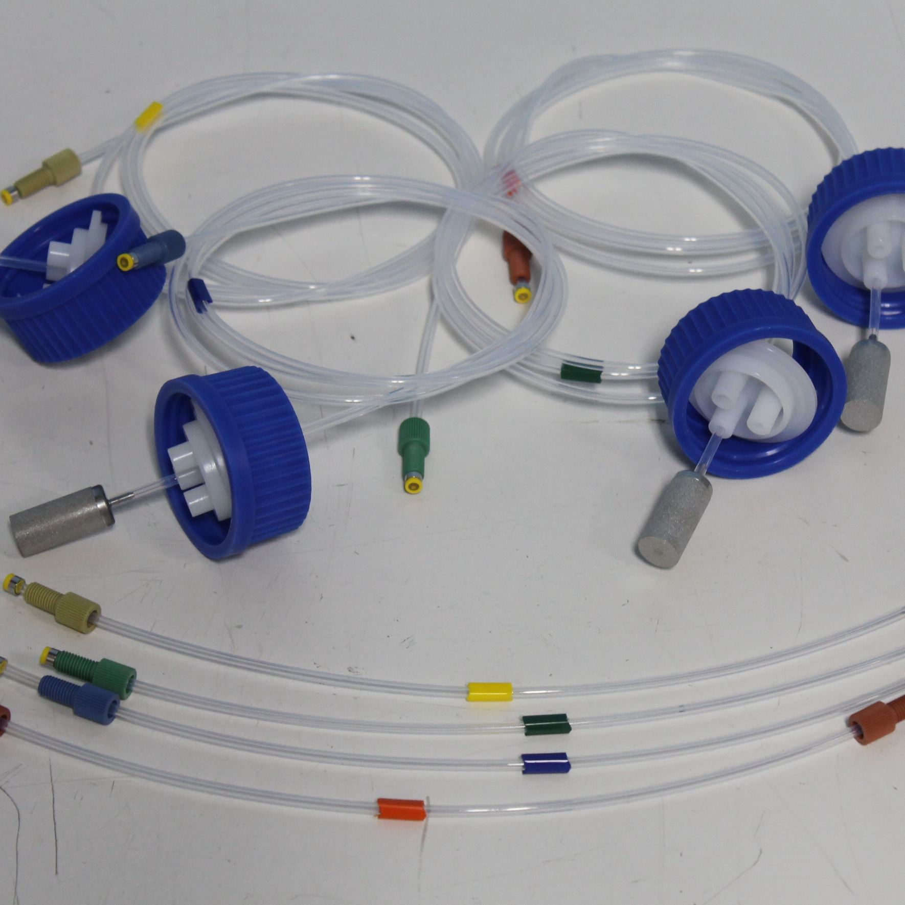 Agilent 1100/1200 Series Tubing Kit Image