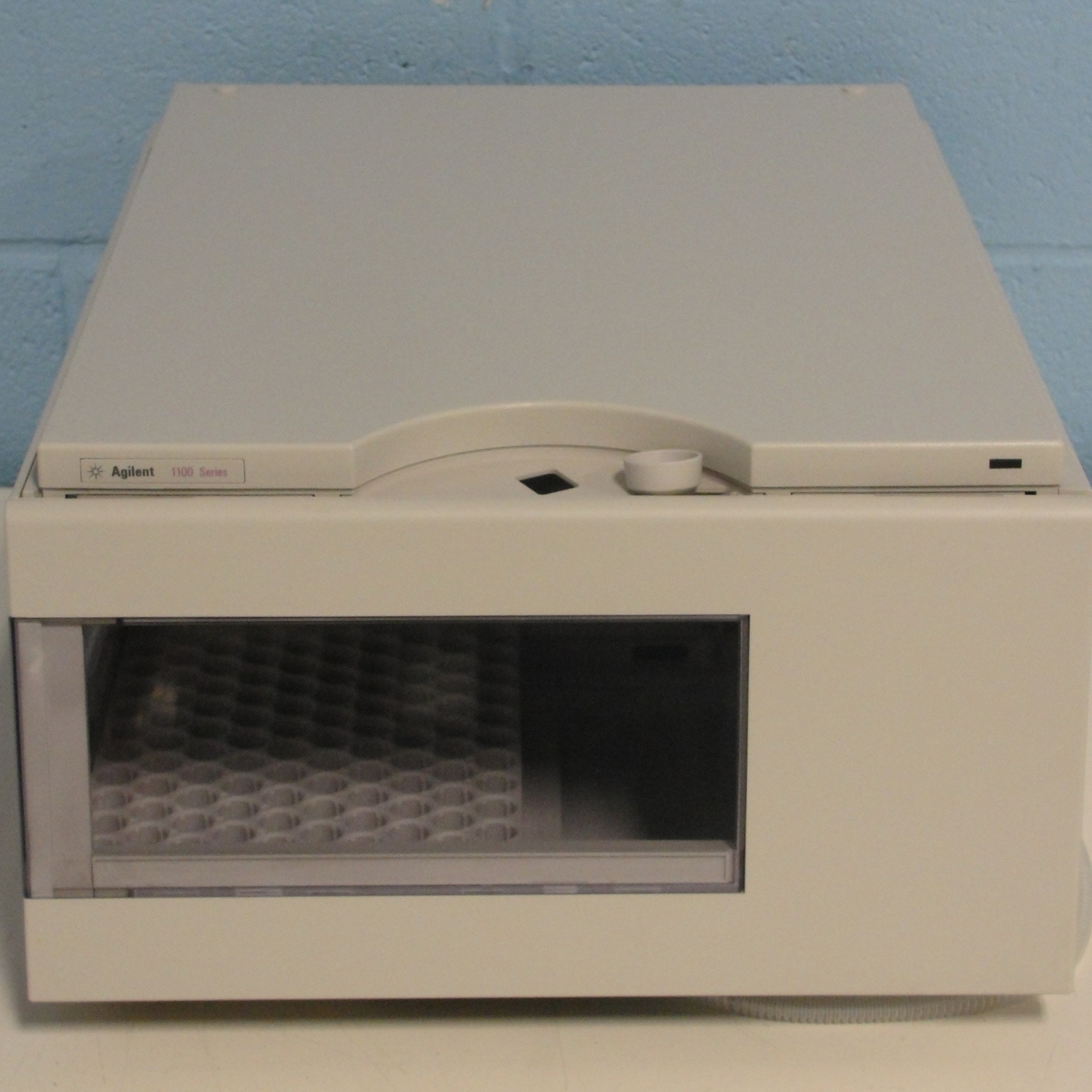 Agilent 1100 Series G1364A AFC Automatic Fraction Collector Image