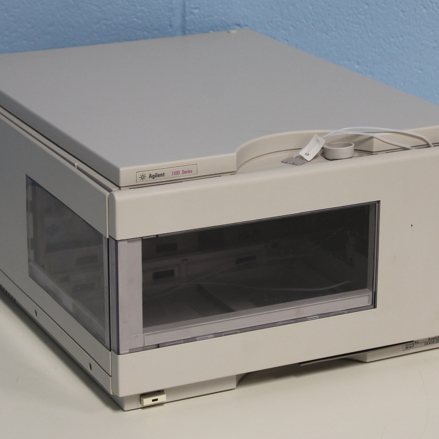 Agilent Technologies 1100 Series G1364C Analyst FC Fraction Collector Image