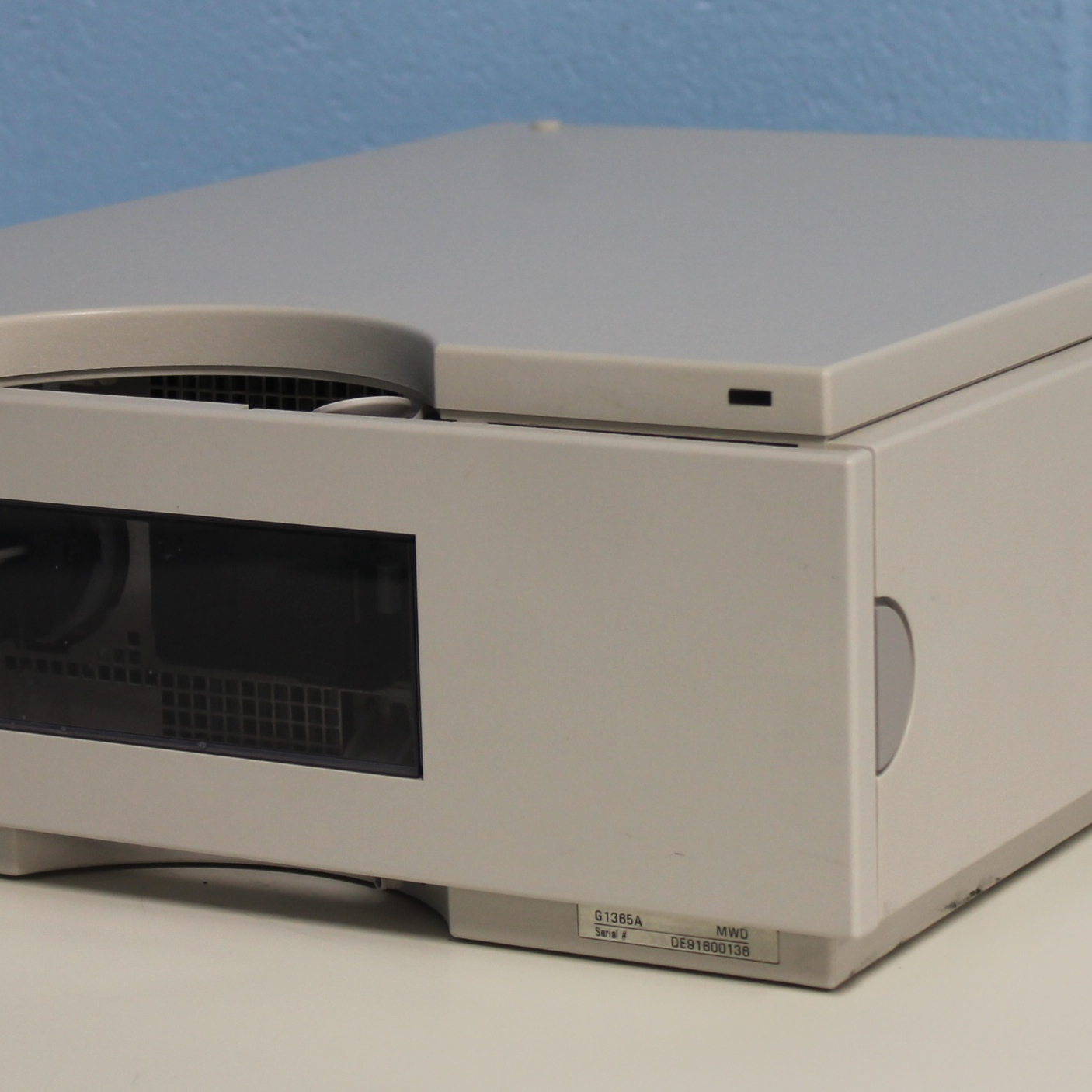 Agilent 1100 Series G1365A Multiple Wavelength Detector Image