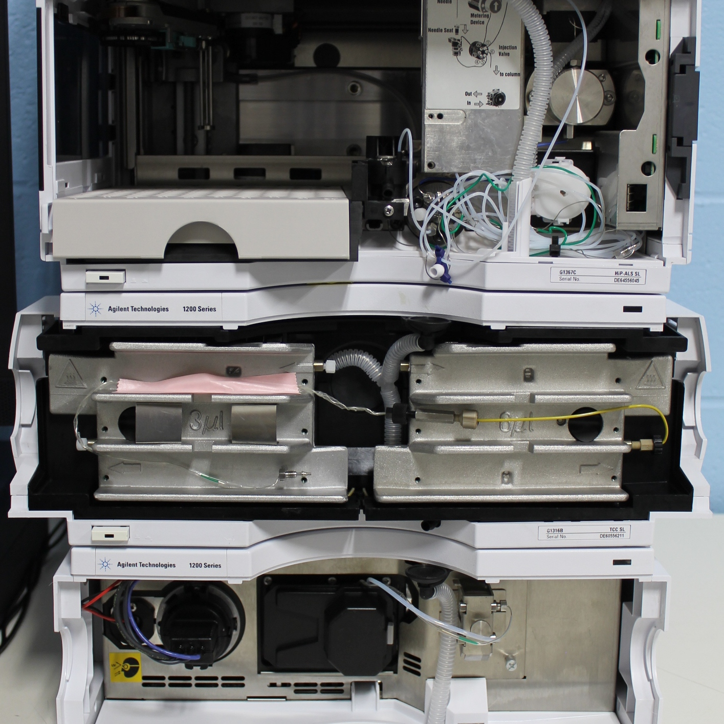 Used G1367A for sale Agilent equipment amp more  Machinio