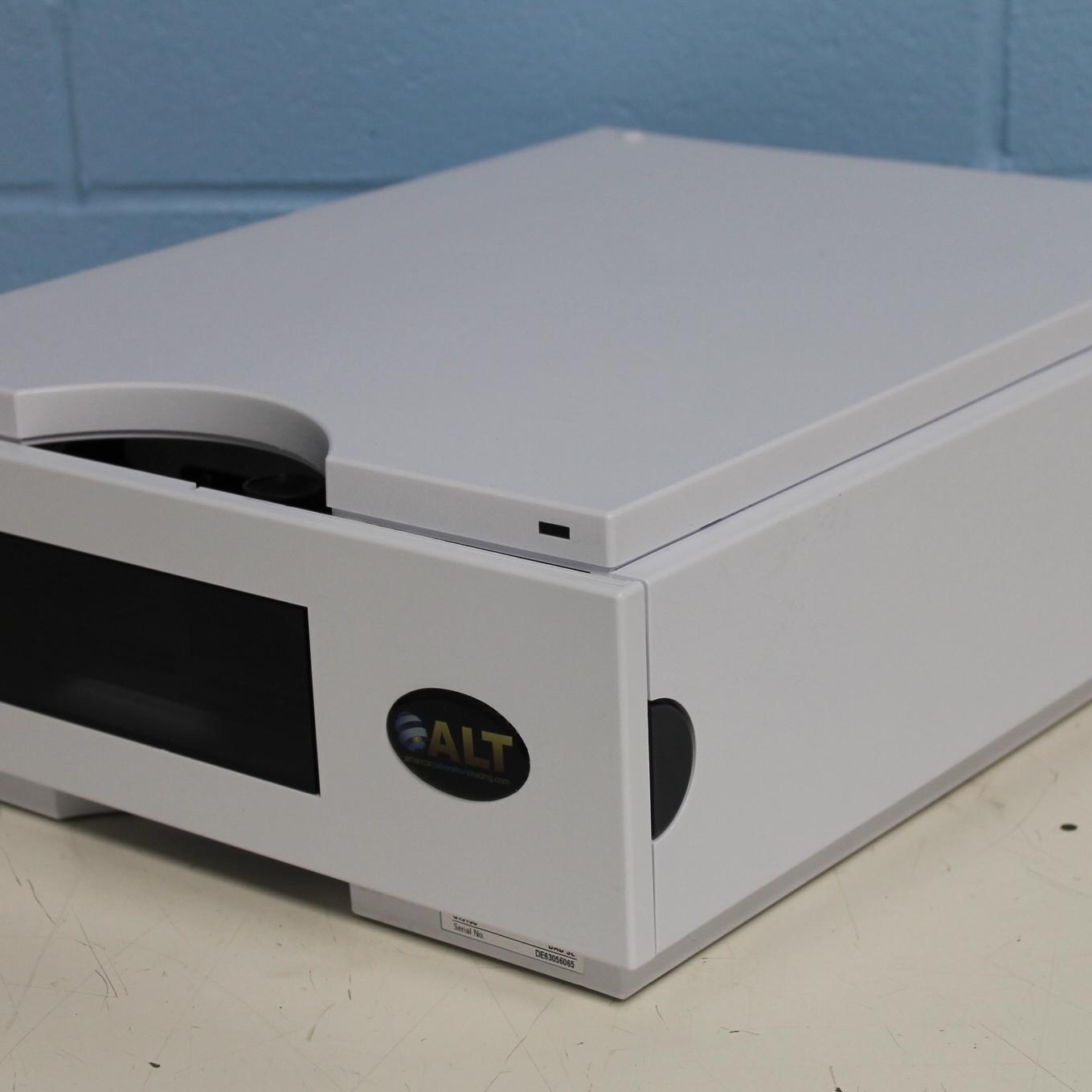 Agilent Technologies 1200 Series G1315C DAD SL Image