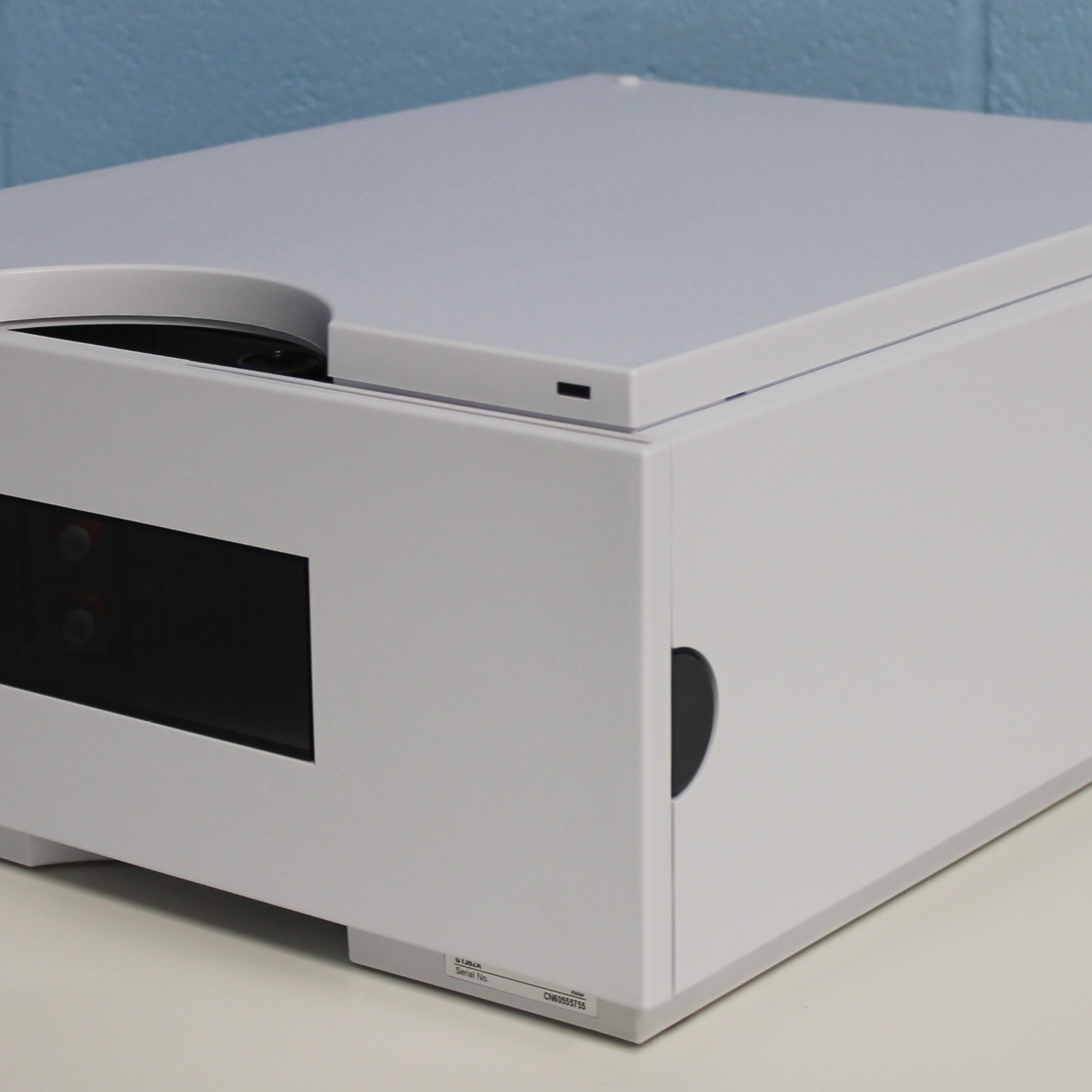 Agilent Technologies 1200 Series G1362A RID Refractive Index Detector Image