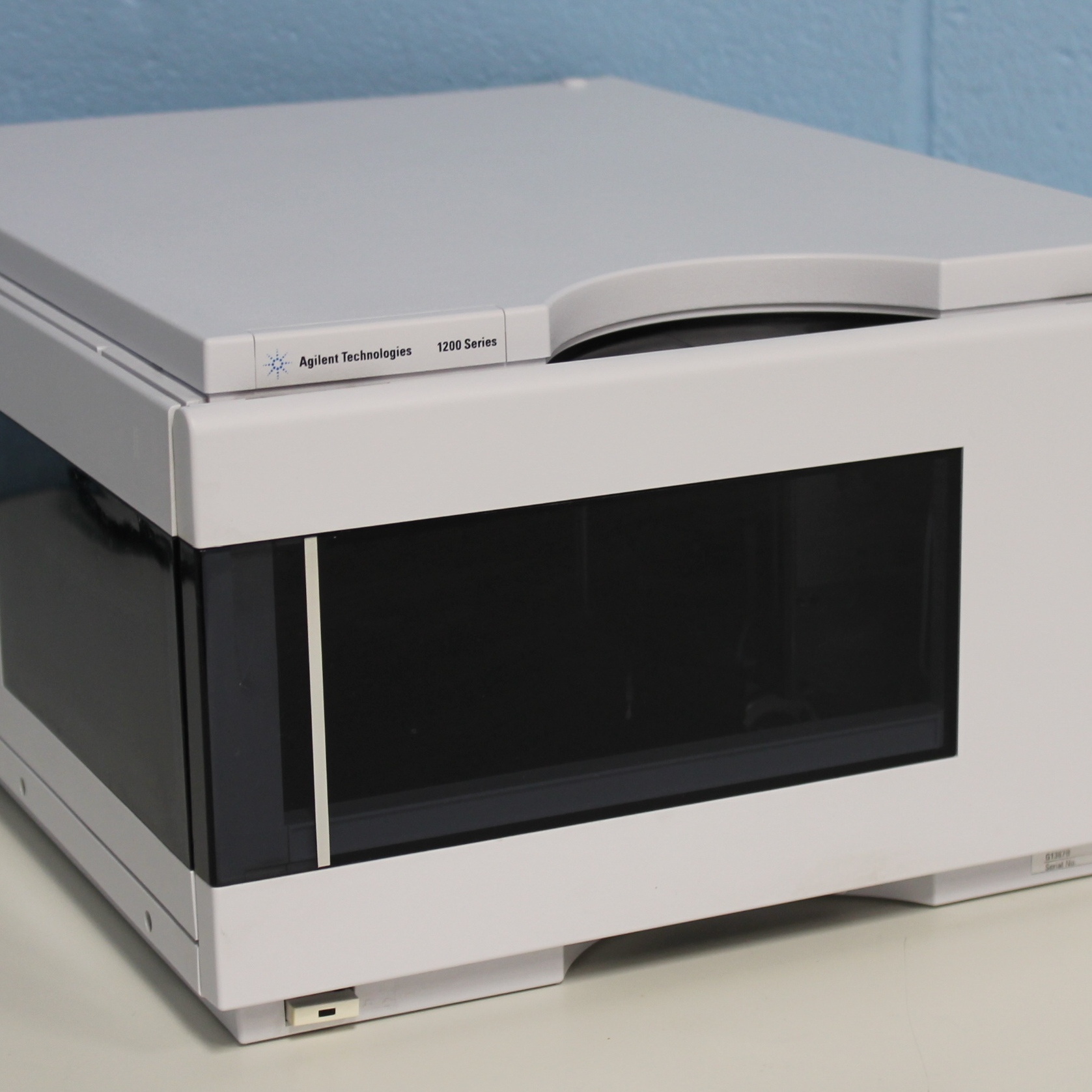 Agilent 1200 Series G1367B HIP-ALS High Performance Autosampler Image