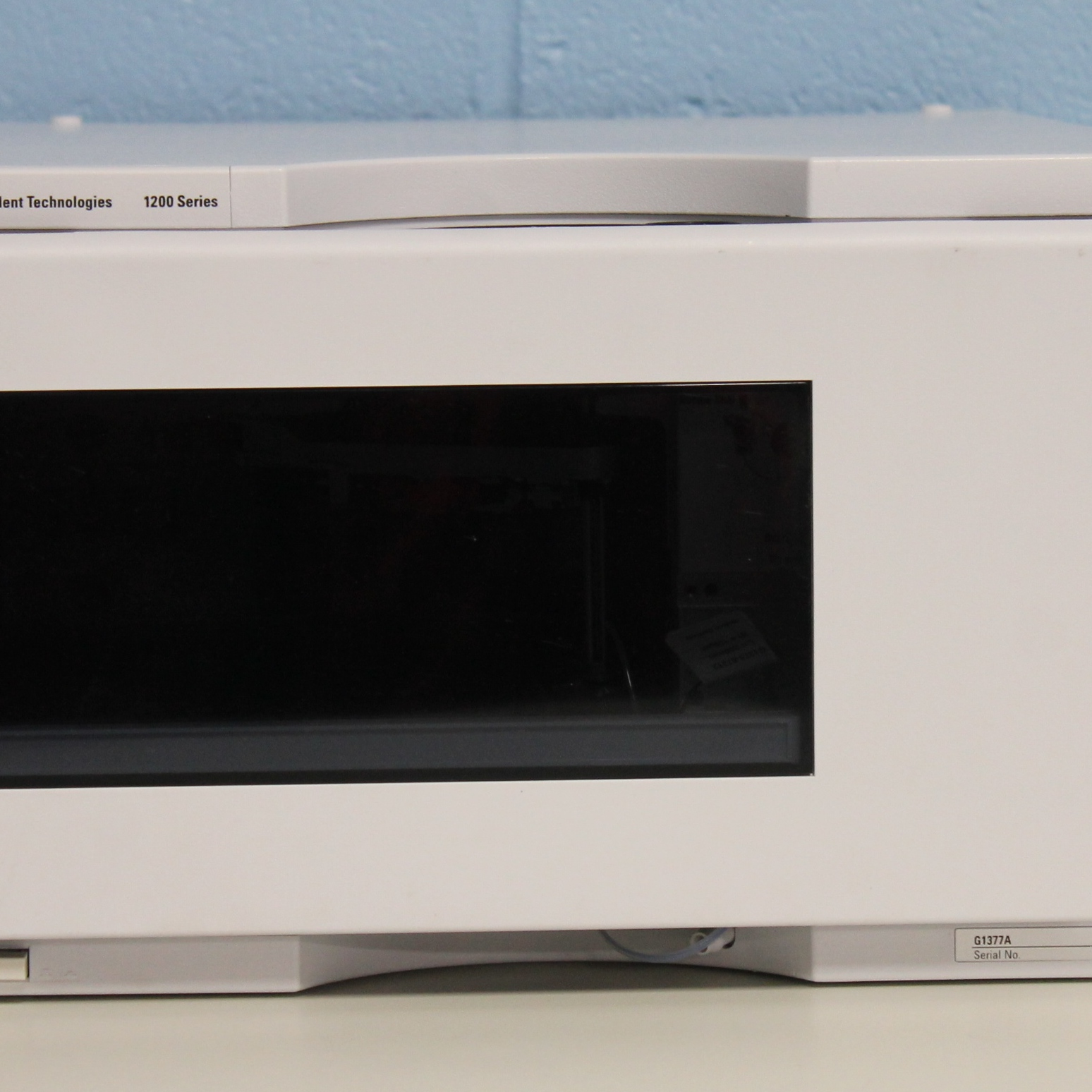 Agilent Technologies 1200 Series G1377A Micro-WPS Image