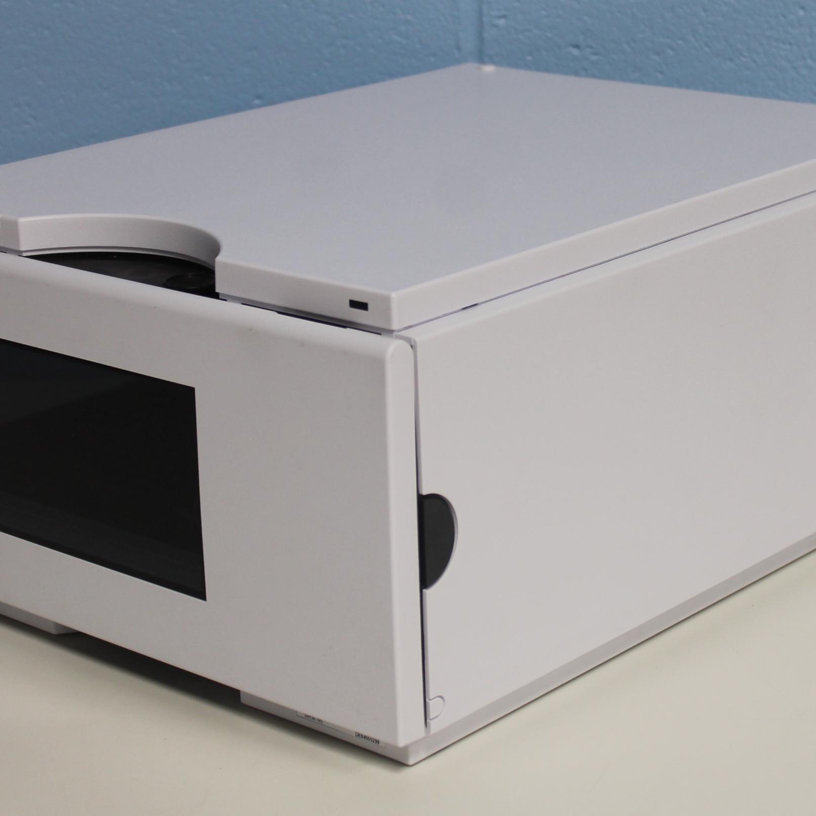 Agilent Technologies 1200 Series G1377A Micro-WPS Image
