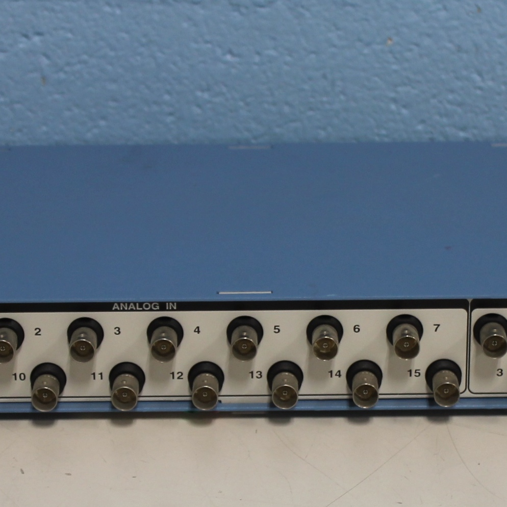 DigiData 1200 Series Interface Image