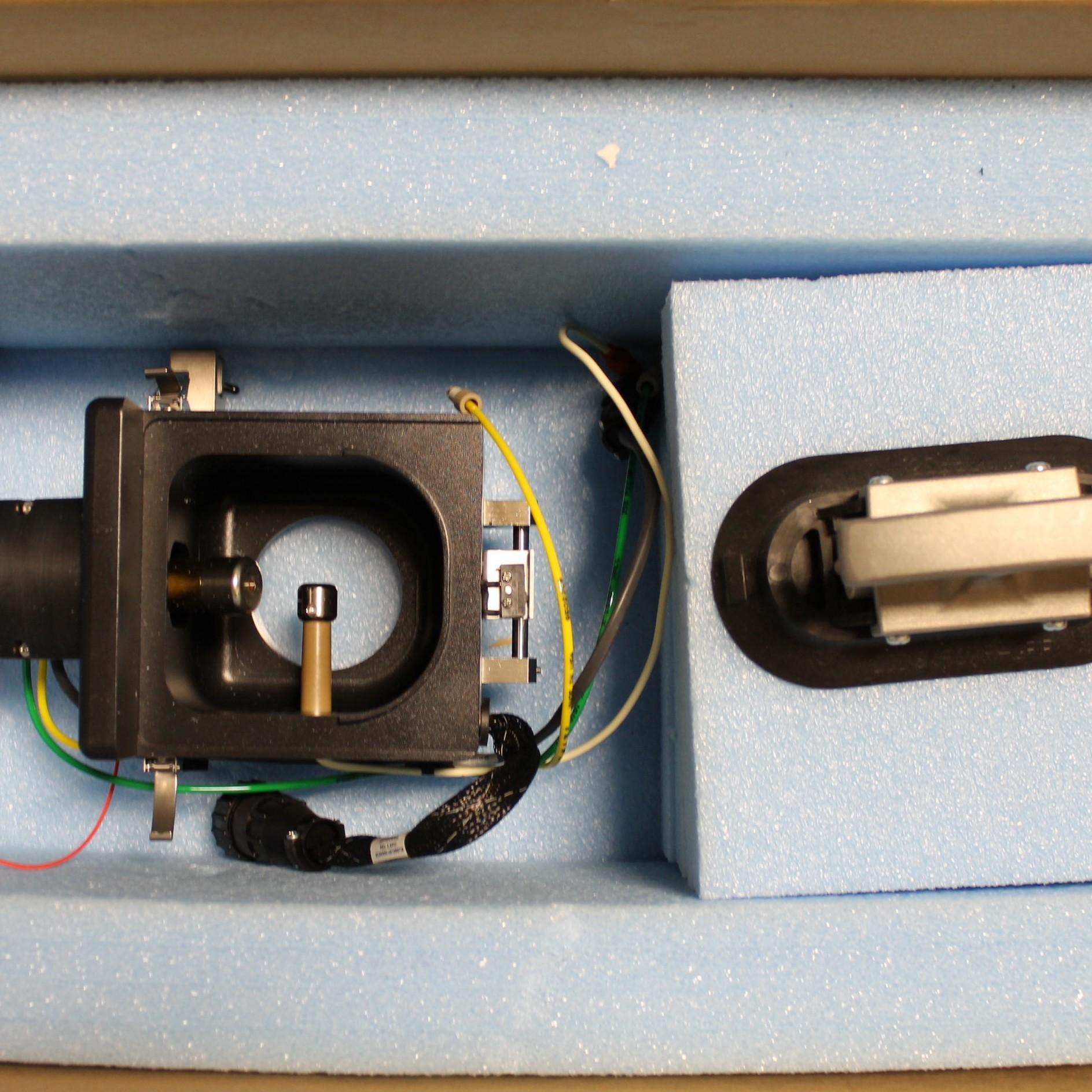 Varian 1200L Quadrupole LC/MS Image