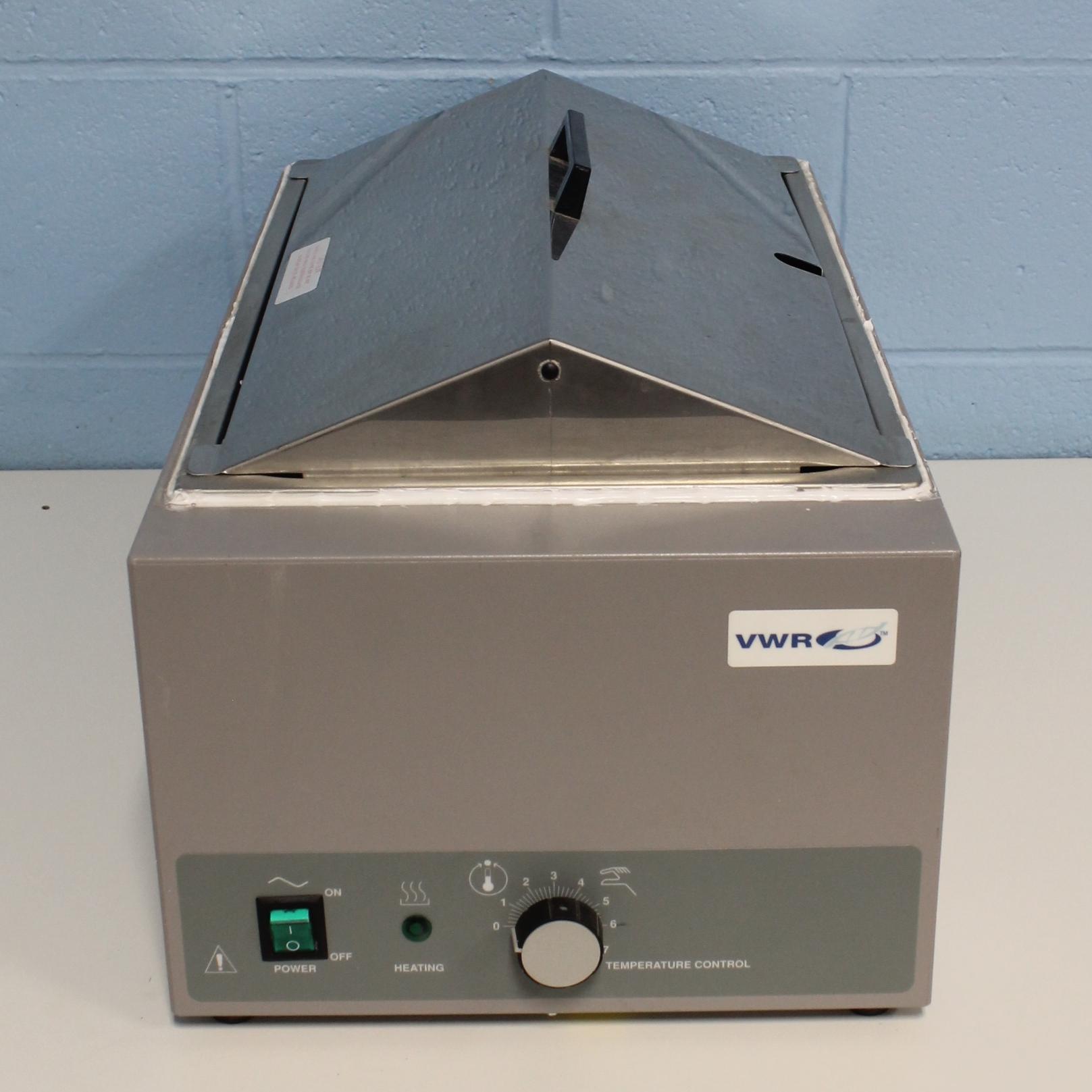 VWR / Sheldon 1213 Heated Water Bath Image