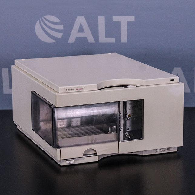 HP/Agilent 1100 Series G1313A ALS Image