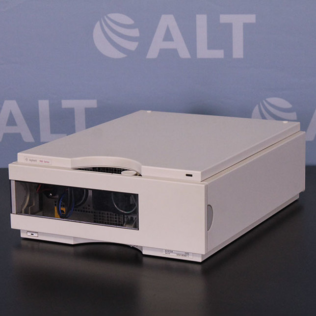 Agilent 1100 Series G1315A Diode Array Detector Image