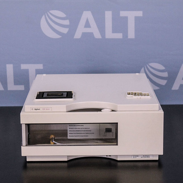Agilent 1100 Series G1330B ALS Therm Image