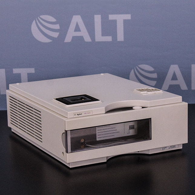 HP/Agilent 1100 Series G1330B ALS Therm Image