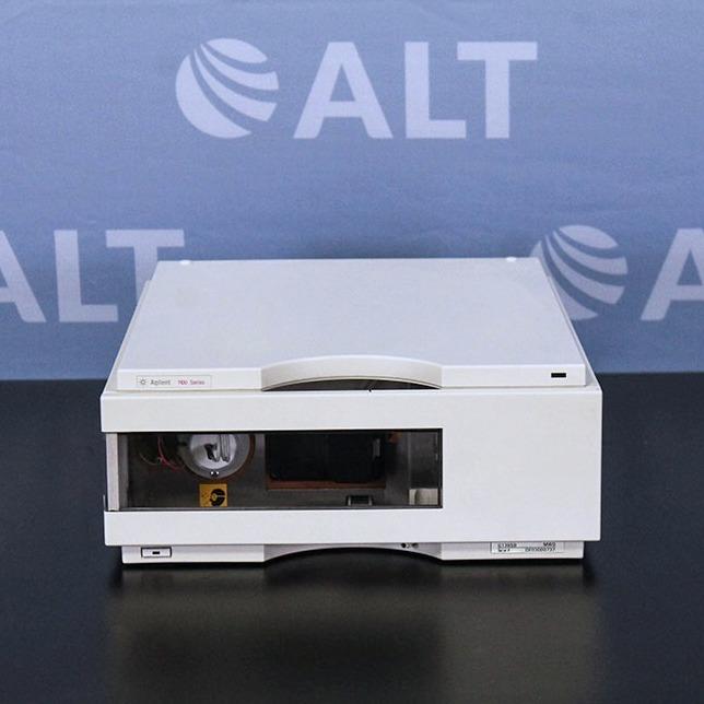Agilent 1100 Series MWD G1365B Image