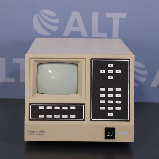 Waters 4000 System Controller Image