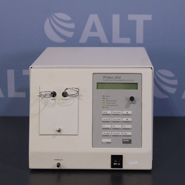 Waters 464 Pulsed ElectroChemical Detector Image