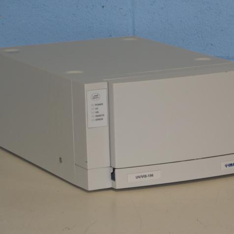 Gilson 156 UV/VIS HPLC Detector Image