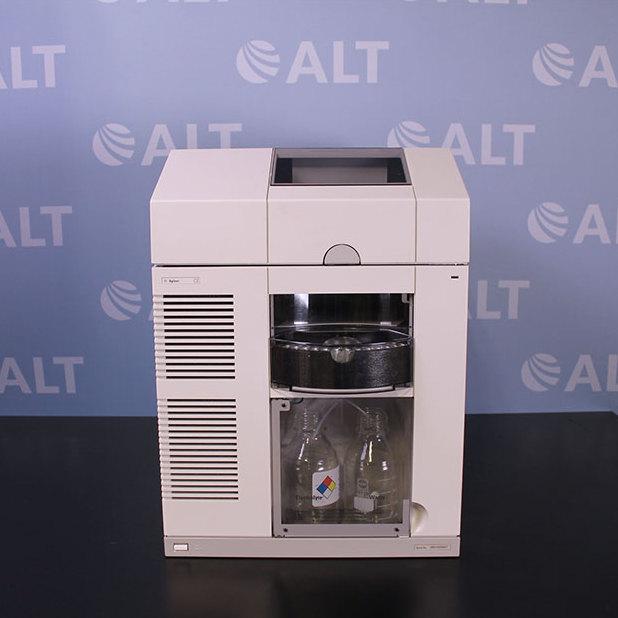 Hewlett Packard G1600AX 3D Capillary Electrophoresis Image