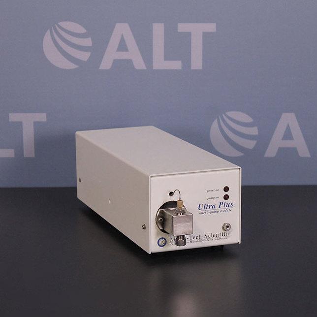 Micro-Tech Scientific Ultra Plus Micro Pump Module Image