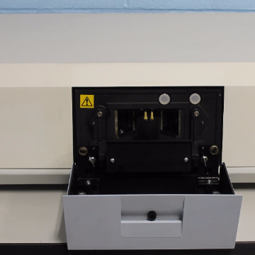 PerkinElmer LS-50B Luminescence Spectrometer Image