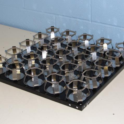 Barnstead/Lab-Line 500 mL Flask Dedicated Platform Image
