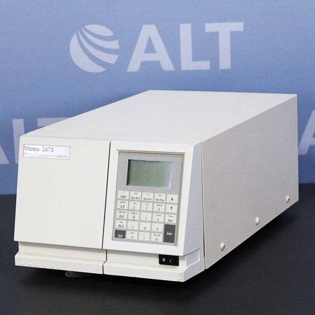Waters 2475 Multi-Wavelength Fluorescence Detector Image