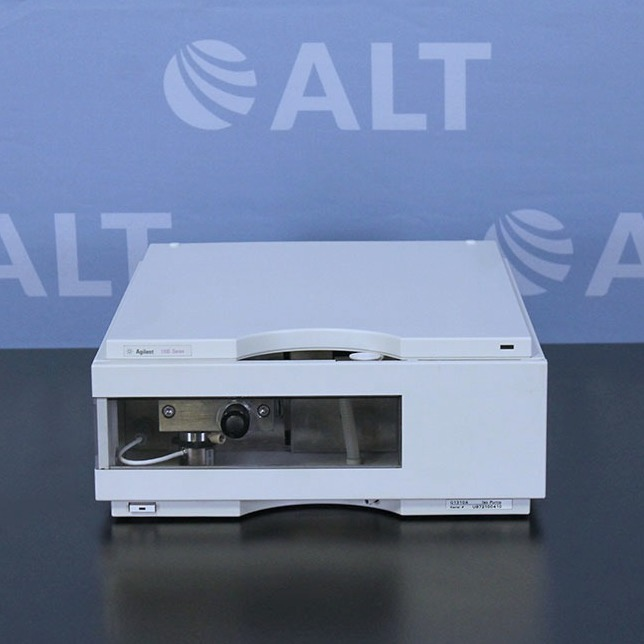 Agilent 1100 Series G1310A Iso Pump Image