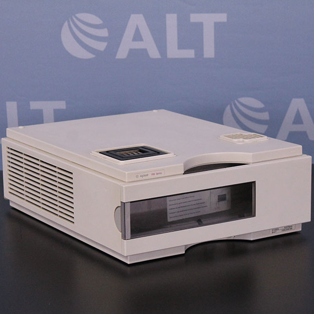 HP/Agilent 1100 Series G1330A ALS Therm Image