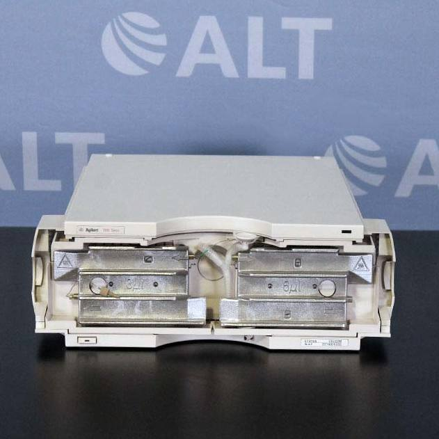 Agilent 1100 Series G1316A Thermostatted Column Compartment Image