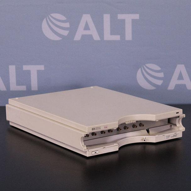 HP/Agilent 1100 Series G1322A Degasser Image