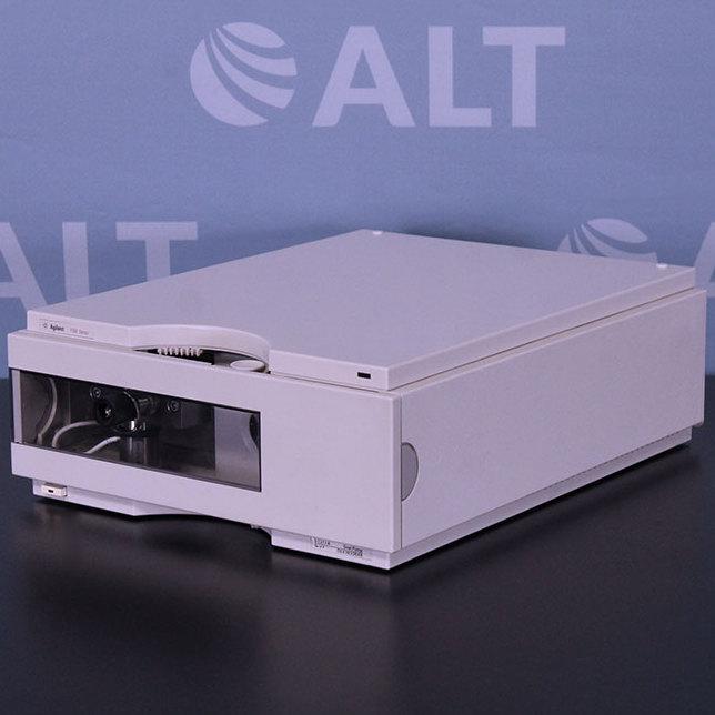 HP/Agilent 1100 Series G1311A QuatPump Image