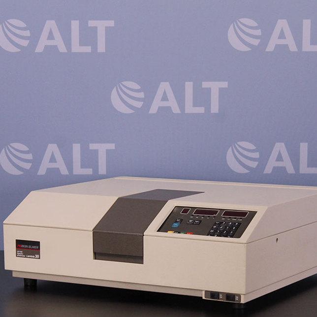 Perkin Elmer Lambda 3B Series UV-Visible Spectrophotometer Image
