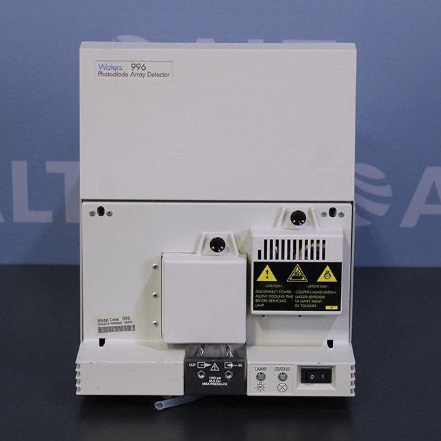 996 Photodiode Array Detector Name