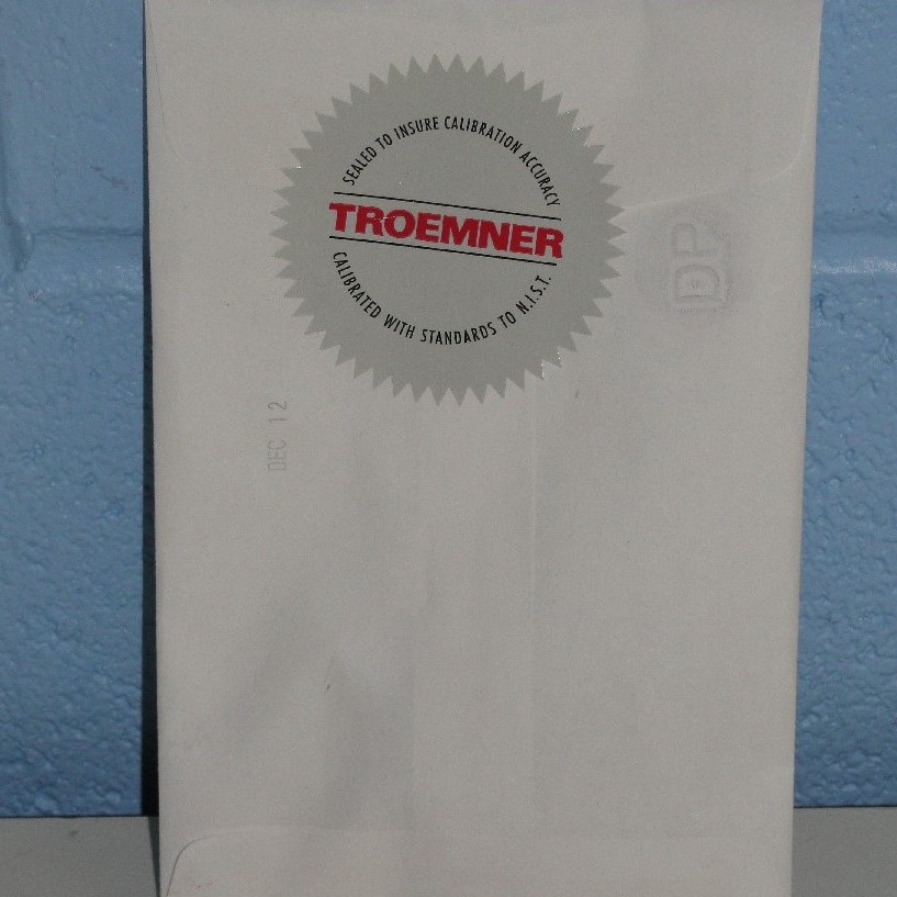 Troemner 20 MG Class 1 Image