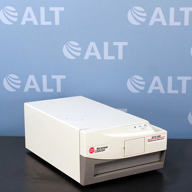 Beckman Coulter DTX 880 Multimode Detector Image