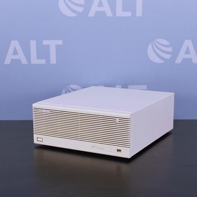 Agilent G1512A GC Autosampler Controller Image