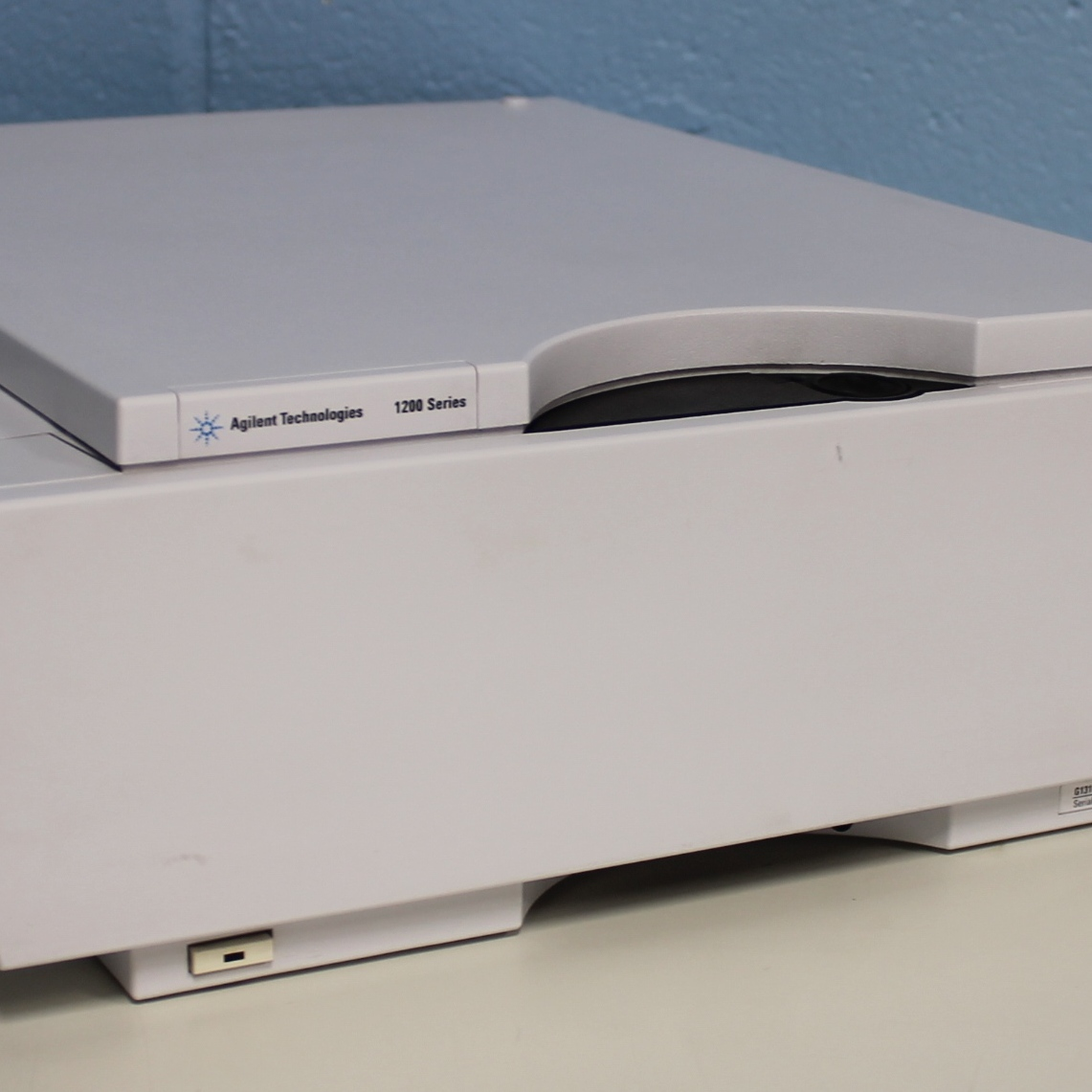Agilent Technologies 1200 Series G1316B TCC SL Thermostatted Column Compartment Image
