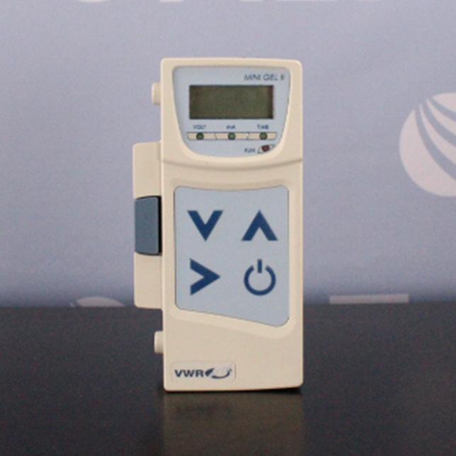 VWR Mini Gel II Image