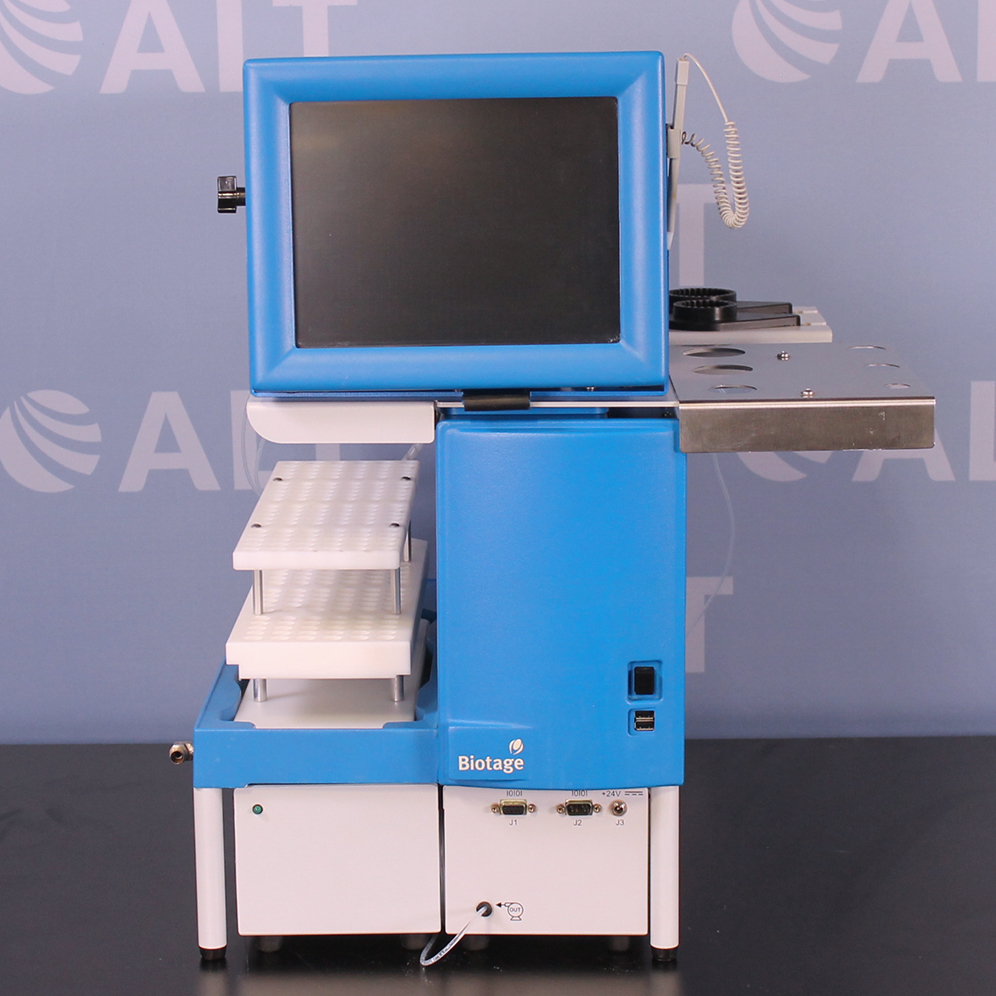 Biotage SP1 Flash Chromatography Purification System Image