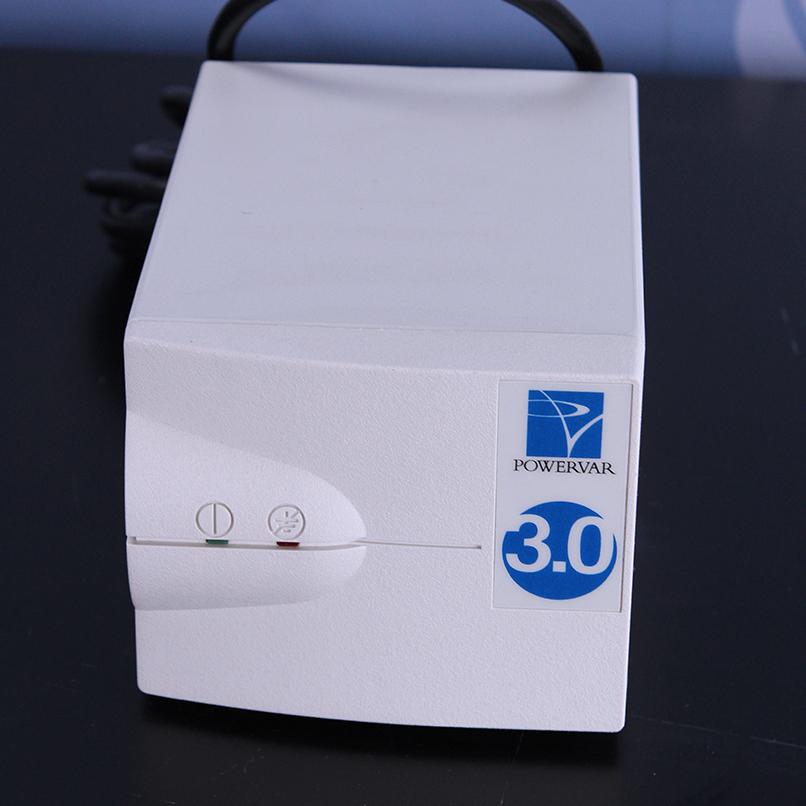 Powervar ABC302-11 Power Conditioner Image