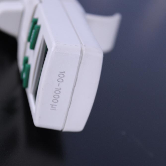 Rainin Dynamax 100ul-1mL EDP LTS Single Channel Pipettor Image